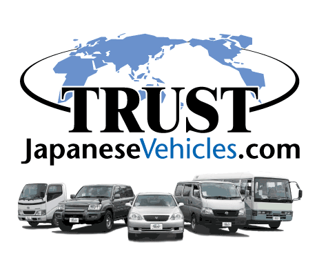 Japanese Used Cars Quality Vehicles Trust Japan