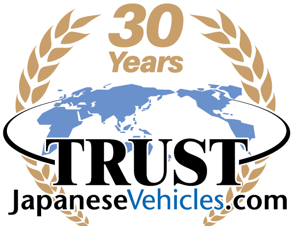 JapaneseVehicles.com 30 years