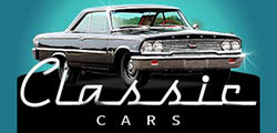 Classic american cars for sale