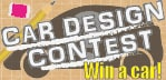Car design contest: win the vehicle that you designed!