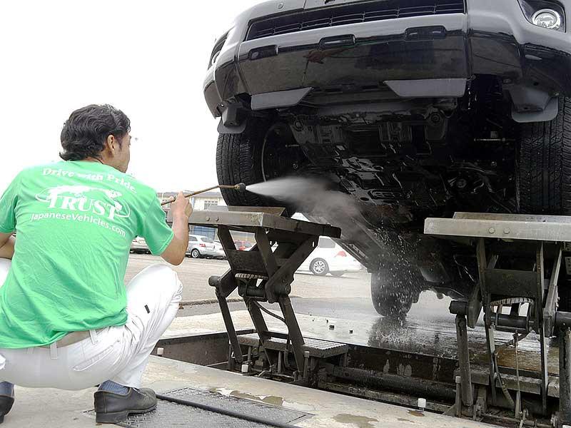 Used Vehicles Quality Checks and Vehicle Grading | JapaneseVehicles.com