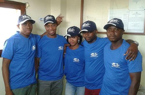 Maputo Agent Staff