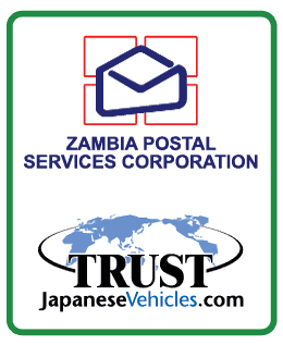 ZamPost and Trust Logos