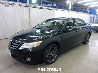 TOYOTA CAMRY 2009 S/N 205840