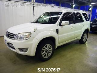FORD ESCAPE 2009 S/N 207517