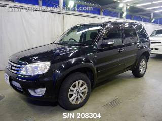 FORD ESCAPE 2009 S/N 208304