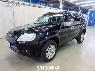 FORD ESCAPE 2010 S/N 208543