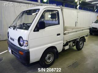 SUZUKI CARRY 1994 S/N 208722